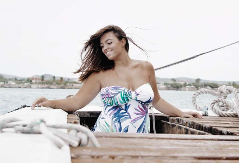One happy island: Aruba, Caraibi